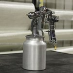 1 Liter High-Pressure Gel Coat Spray Gun