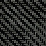 12K, 2 x 2 Twill Weave Carbon Fiber Fabric
