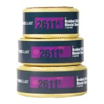 "2"" Braided Kevlar® Biaxial Sleeve"