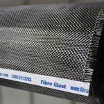 3K, Plain Weave Carbon Fiber Fabric