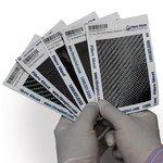 Carbon Fiber Sample Pack