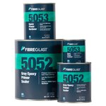 ChromaGlast™ Gray Epoxy Primer Sealer