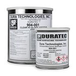 Duratec® Clear Hi-Gloss Gel Coat Additive - Quart (2 lbs)