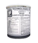 Duratec Clear Hi-Gloss Gel Coat Additive - Clearance