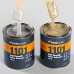 Epoxy Paste Bonding Adhesive