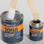 Epoxy Surface Coat
