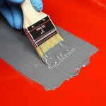 High Temp Epoxy Surface Coat