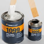 High Viscosity Epoxy Surface Coat