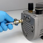 Industrial .56HP Vacuum Pump