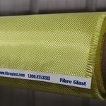 KEVLAR® Plain Weave Fabric