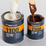Lightweight Epoxy Filler