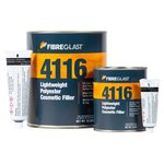 Lightweight Polyester Cosmetic Filler - Clearance