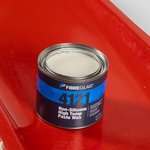 Non-Silicone High Temp Paste Wax
