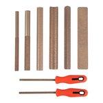 Perma-Grit Coarse Hand Tools