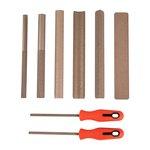Perma-Grit Fine Hand Tools