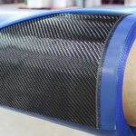 Prepreg 3K, 2x2 Twill Weave Carbon