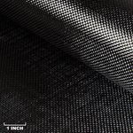 Prepreg 3K, Plain Weave Carbon Fiber Fabric