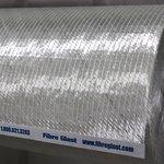 Saertex 989 g/m2 (29 oz/yd2) Stitched Biaxial (+/-45)