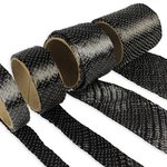 Unidirectional Carbon Fiber Sleeves