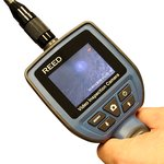 Video Inspection Camera - Recordable