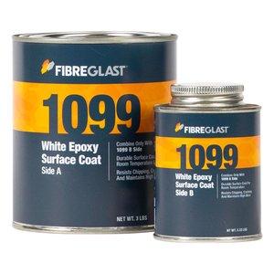 High Viscosity Epoxy Surface Coat - Clearance