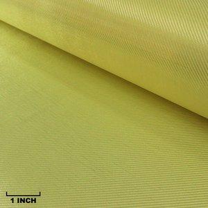 KEVLAR® Twill Weave Fabric