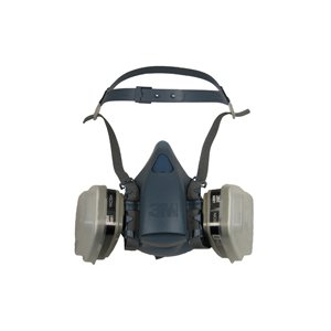 Organic Vapor Respirator