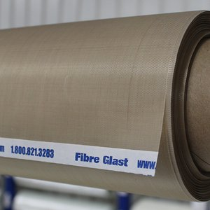 PTFE Coated Fiberglass