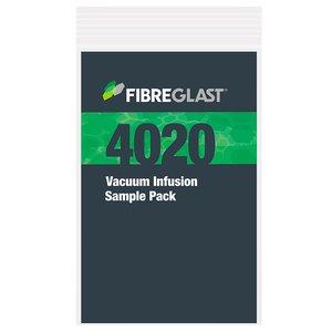 Vacuum Infusion Sample Pack