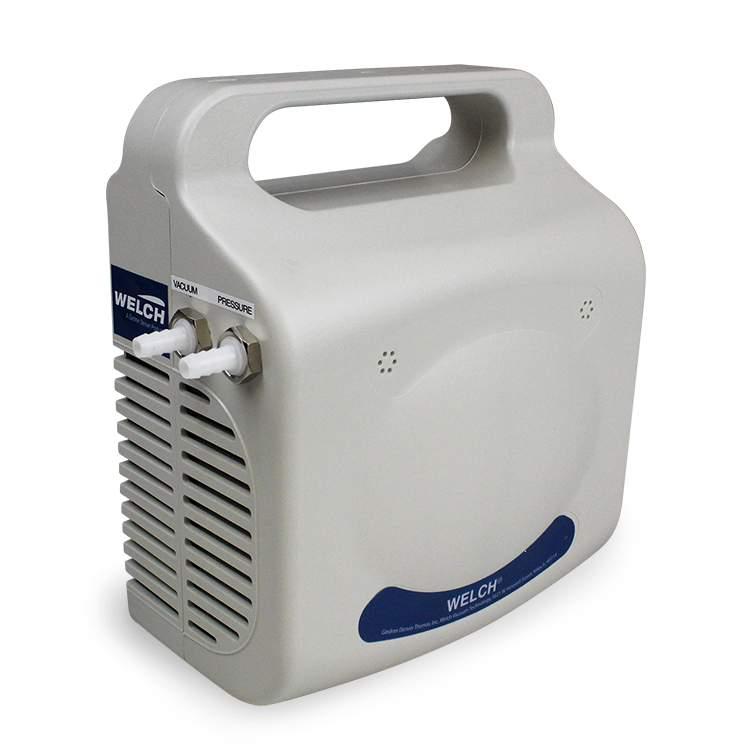 Product 0.03 HP Combination Pressure/Vacuum Pump