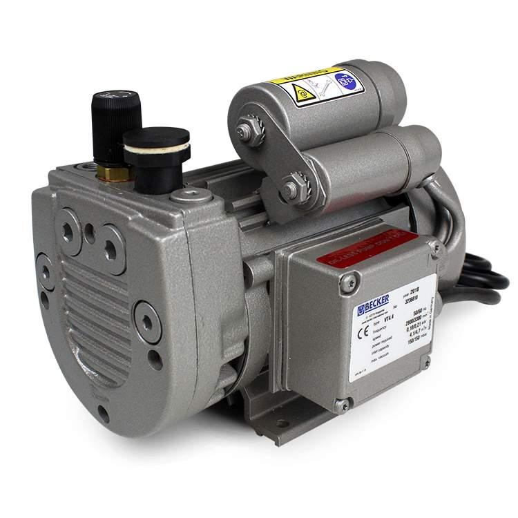 Product 0.28 HP Rotary Vane Vacuum Pump