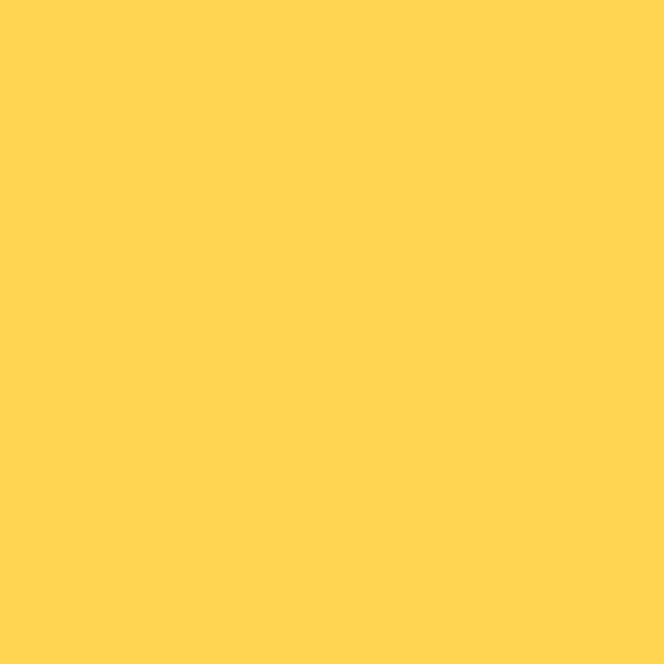 Product RAL 1021 - Rape Yellow