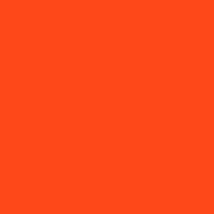 Product RAL 2009 - Traffic Orange