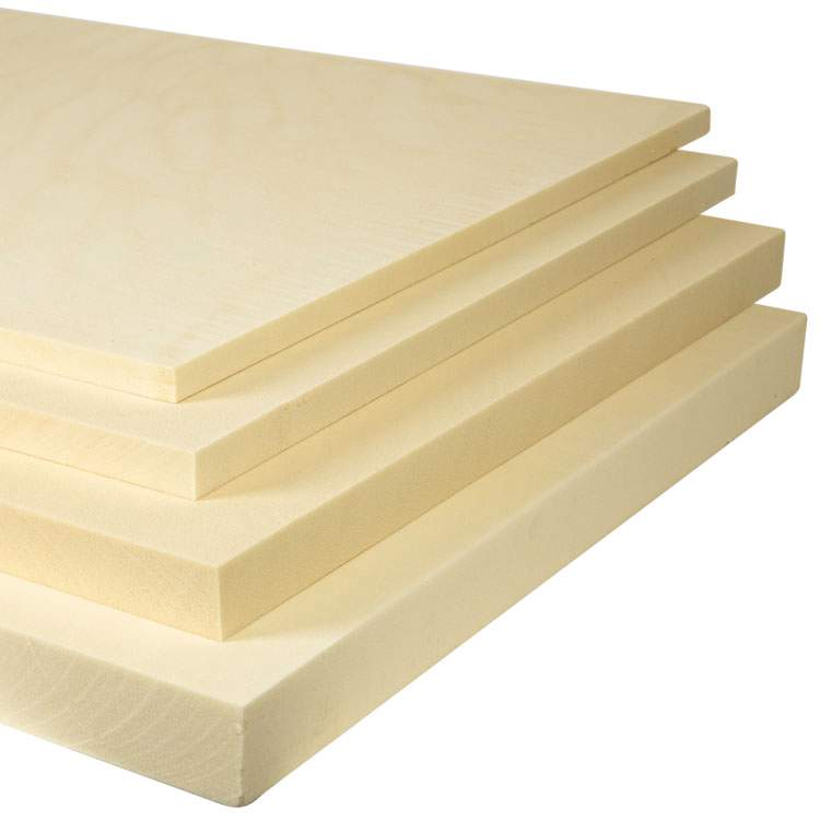 Product 2 Lb. Polyisocyanurate Foam Sheets