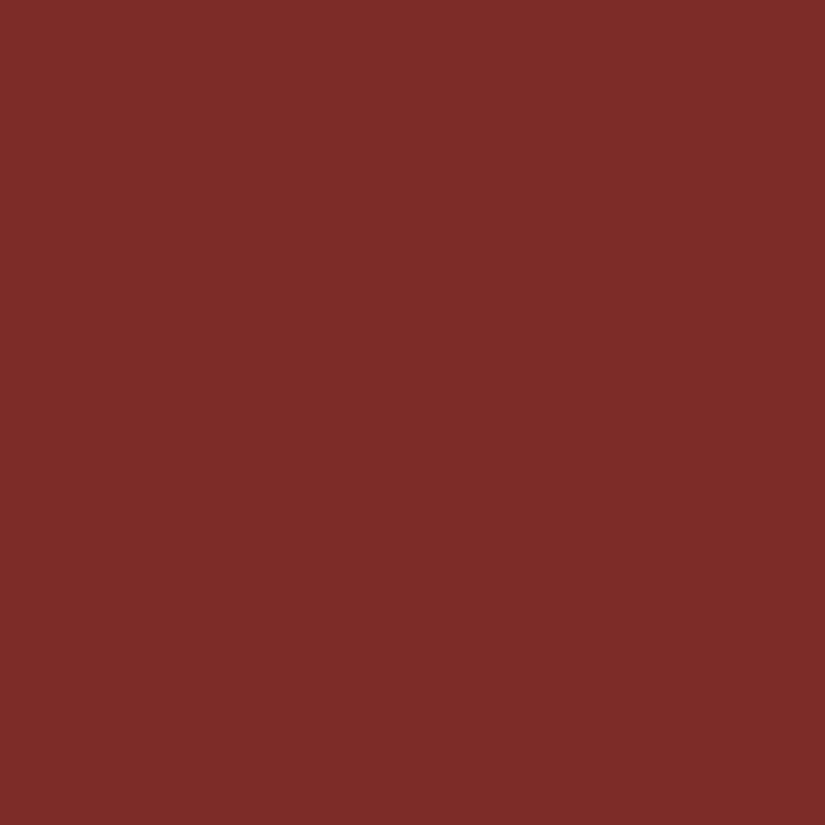 Product RAL 3009 - Oxide Red