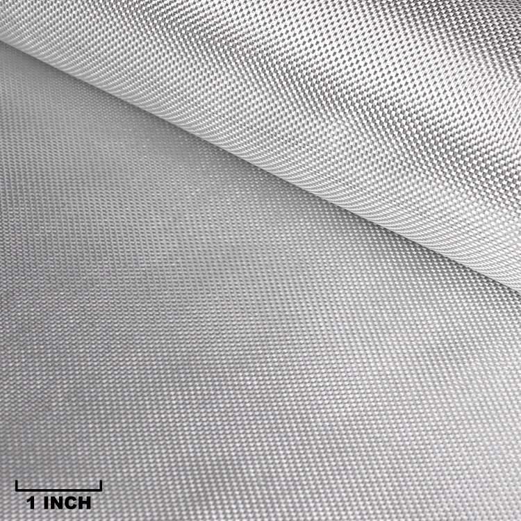 6 oz fiberglass fabric popular for molded parts repairs