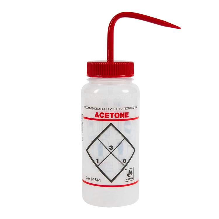 Product Acetone Dispenser