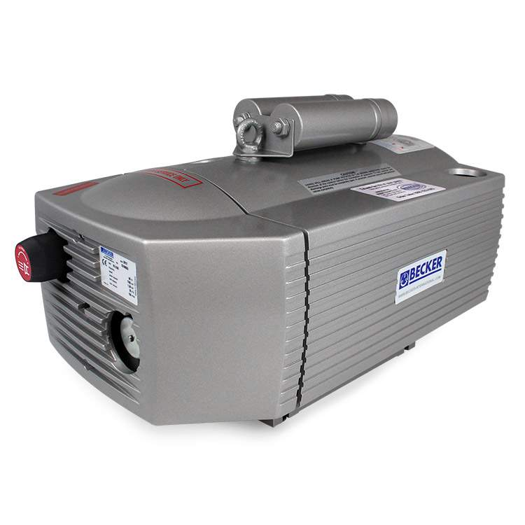 Product Commercial 1.2 HP Rotary Vane Vacuum Pump