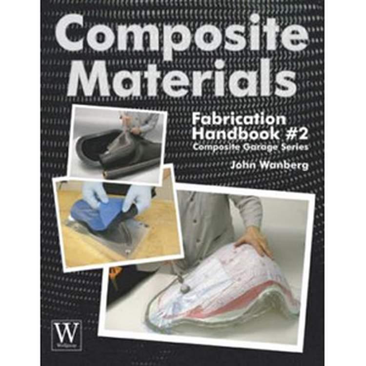 Composite Materials Handbook Vol 2 In Stock Fibre Glast