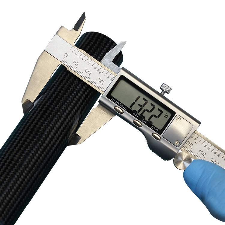 digital caliper 6 inch nist certified fibre glast