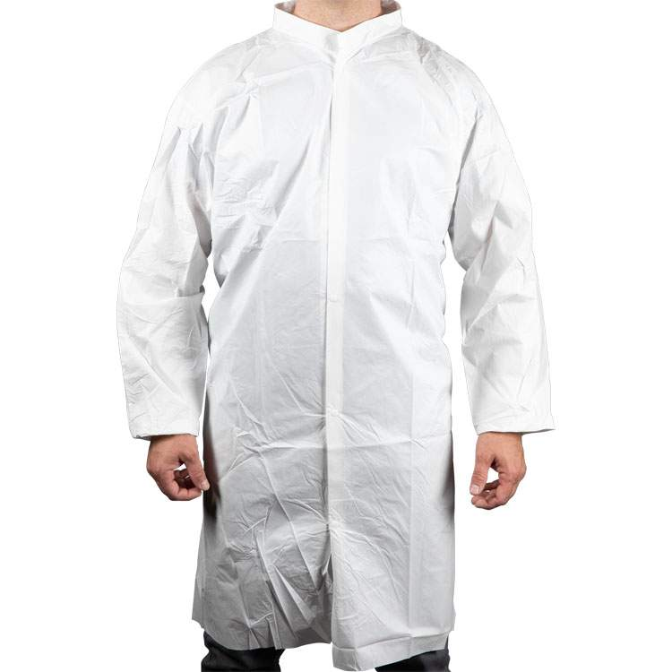 Product Disposable Lab Coat