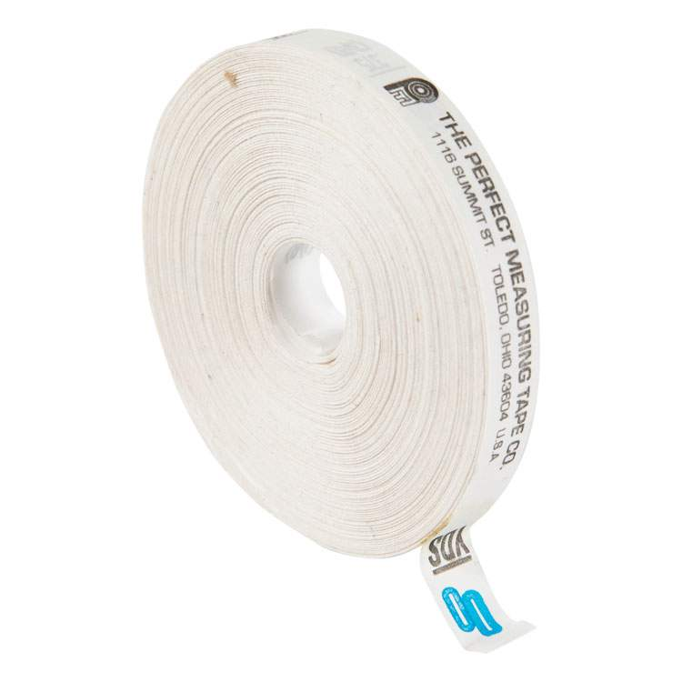 Product Exact Yardage Tape