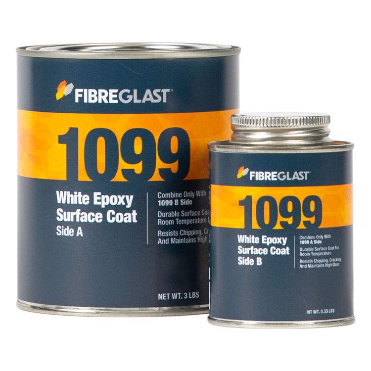 Product High Viscosity Epoxy Surface Coat - Clearance