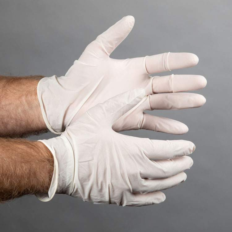 Product Latex Gloves