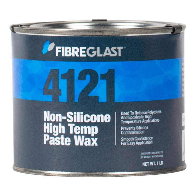 Product Non-Silicone High Temp Paste Wax