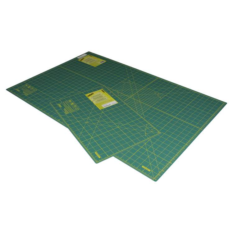 Olfa Cutting Mats For Fabric In Stock Fibre Glast