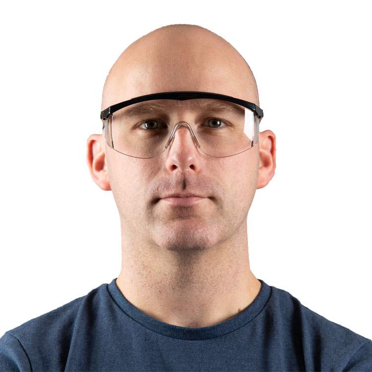 a834c91b1ff Safety Glasses in stock for same day shipping