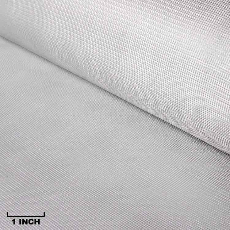 Scrim Fabric White 50 Wide 005 Thick In Stock Fibre