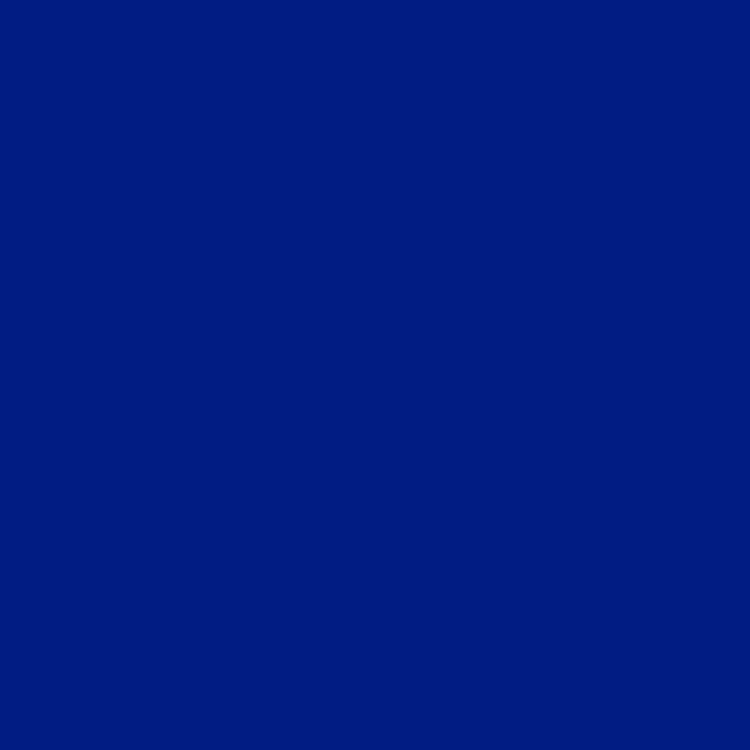 Product P114024 - Single Stage Blue Paint