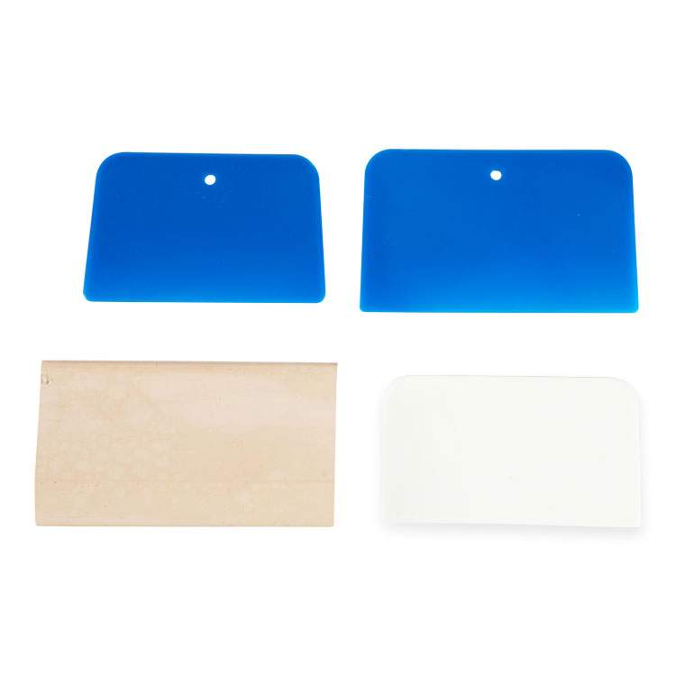 Product Squeegees